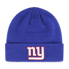 New York Giants NFL Classic Cuff Knit Hat