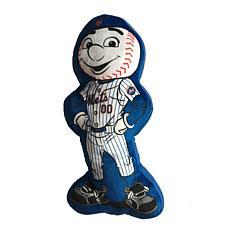 New York Mets Plushlete Mascot Pillow