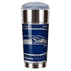 NFL 24 oz. Team Graphic Eagle Tumbler - Seahawks