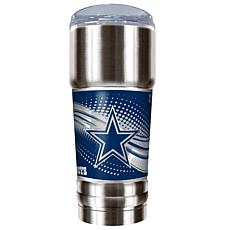 NFL 32 oz. Stainless Steel Pro Tumbler - Cowboys