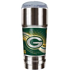 NFL 32 oz. Stainless Steel Pro Tumbler - Packers