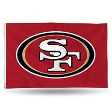 NFL Banner Flag - 49ers