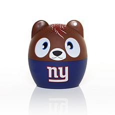 NFL Bitty Boomers Bluetooth Speaker - New York Giants
