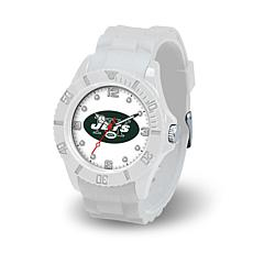 "NFL ""Cloud Series"" Watch - New York Jets"