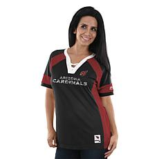 NFL For Her Draft Me Tee by VF Sportswear