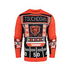 NFL Light-Up LED Ugly Sweater by Forever Collectibles