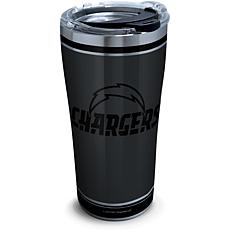 NFL Los Angeles Chargers NFL 100th Season 20 oz Stainless Steel Tum...
