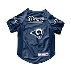 NFL Los Angeles Rams Small Pet Stretch Jersey