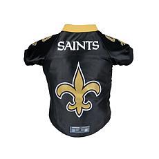 NFL New Orleans Saints Large Pet Premium Jersey