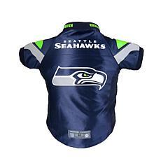 NFL Seattle Seahawks XL Pet Premium Jersey