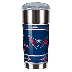 NHL 24 oz. Stainless Steel Eagle Tumbler - Capitals