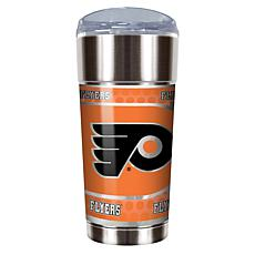 NHL 24 oz. Stainless Steel Eagle Tumbler - Flyers
