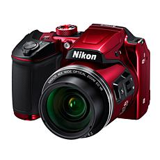 Nikon COOLPIX B500 Digital Camera with 16GB Card