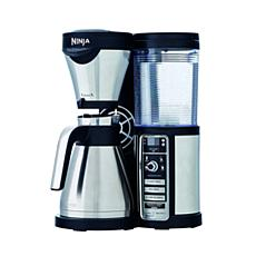 Ninja Coffee Bar Coffee Brewer with Stainless Steel Carafe