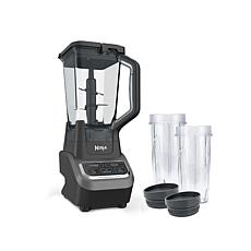 Ninja Professional Blender and Nutri Ninja Cups