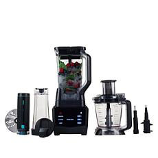 Ninja® Smart Screen Vacuum Blender with FreshVac Technology