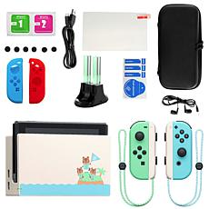 Nintendo Switch Animal Crossing: New Horizon Limited Edition Console