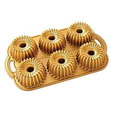 Nordic Ware Brilliance Bundtlette Pan