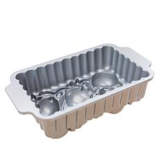 Nordic Ware Citrus Loaf Pan and Keeper Set