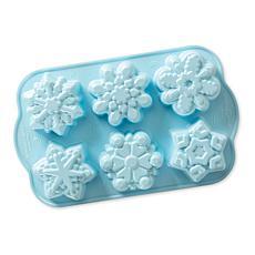 Nordic Ware Frozen II Frozen Cakelets Pan