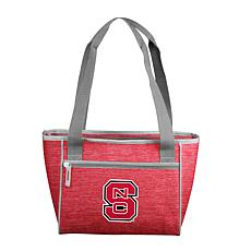 North Carolina State Crosshatch 16-Can Cooler Tote