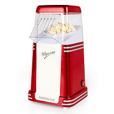 Nostalgia RHP310 Retro Series Mini Hot Air Popcorn Popper