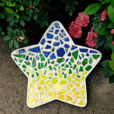 Notions Marketing Mosaic Stepping Stone Kit - Star