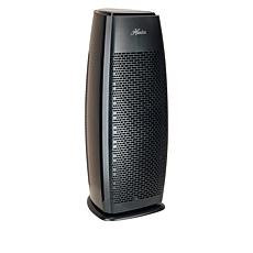 nter HP600 Large True HEPA Air Purifier with EcoSilver Filter