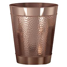 Nu-Steel Hudson Copper Wastebasket