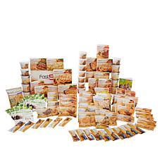 Nutrisystem Fast 5 Non-Vegetarian Spring Special 4-Week Plan Auto-S...
