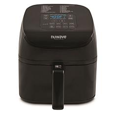 NuWave Brio 4.5-quart Digital Air Fryer with Probe