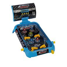 Odyssey Toys Tabletop Pinball Game