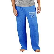 Officially Licensed Concepts Sport Mainstream Men's Knit Pant - Lions