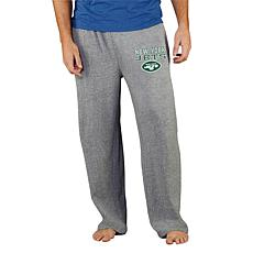 Officially Licensed Concepts Sport Mainstream Men's Knit Pant - Jets