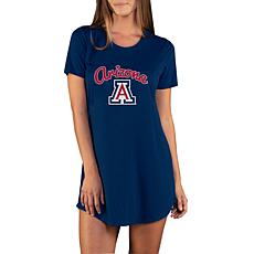 Officially Licensed Concepts Sport Marathon Ladies Nightshirt-Arizona