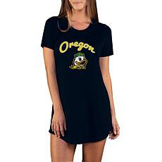 Officially Licensed Concepts Sport Marathon Nightshirt - Oregon