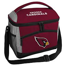 Officially Licensed Cooler Bag/Lunch Box, 12-Can Capacity - Cardinals