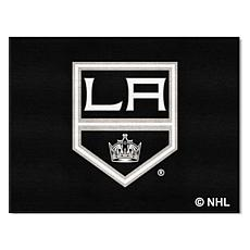 Officially Licensed Los Angeles Kings All-Star Mat
