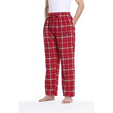 Officially Licensed Men's Flannel Pant by Concepts Sport-Diamondbacks