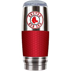 Officially Licensed MLB 30oz. Tervis Stainless Steel Tumbler - Red Sox