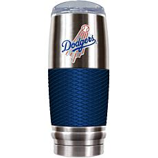 Officially Licensed MLB 30oz. Tervis Stainless Steel Tumbler - Dodgers