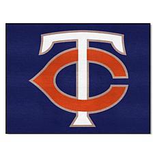 Officially Licensed MLB All-Star Door Mat - Minnesota Twins