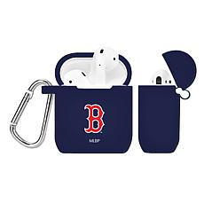 Officially Licensed MLB Boston Red Sox AirPod Case Cover