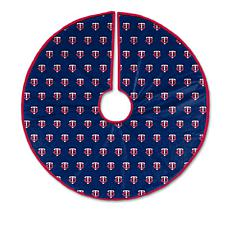 Officially Licensed MLB Christmas Tree Skirt