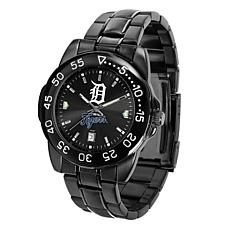 Officially Licensed MLB Detroit Tigers Fantom Series Watch