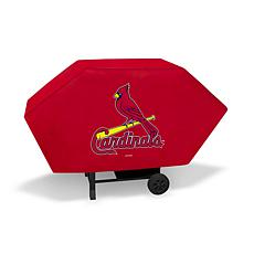 Officially Licensed MLB Executive Grill Cover - Cardinals