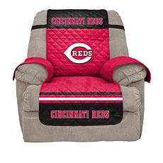 Officially Licensed MLB Furniture Protector