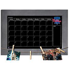 Officially Licensed MLB Monthly Chalkboard - Philadelphia Phillies