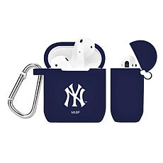 Officially Licensed MLB New York Yankees AirPod Case Cover