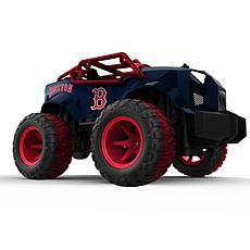 Officially Licensed MLB Remote Control Monster Truck - Boston Red Sox